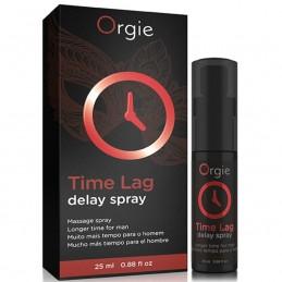 ORGIE TIME LAG DELAY SPRAY...
