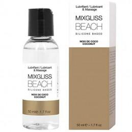 MIXGLISS BEACH LUBRIFIANT...