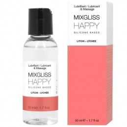 MIXGLISS HAPPY LUBRIFIANT...