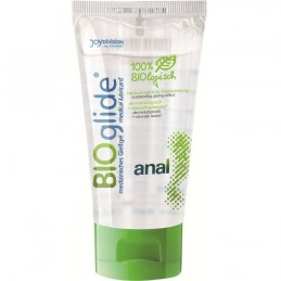 LUBRIFIANT ANAL BIOGLIDE 80 ML