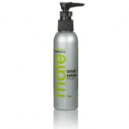 MALE ANAL RELAX 150 ML.