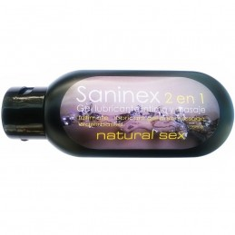SANINEX 2 EN 1 LUBRIFIANT...