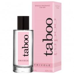 TABOO FRIVOLE FRAGANCE...