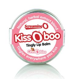 CRIER O KISSOBOO CANNELLE