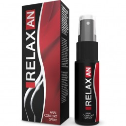 SPRAY CONFORT ANAL RELAXAN...