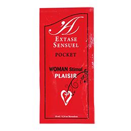 EXTASE SENSUEL FEMME STIMUL...