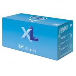 DUREX EXTRA LARGE XL 144...