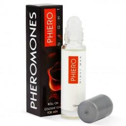 PHIERO NIGHT MAN Phéromones...