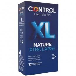 CONTROL ADAPTA  NATURE XL...