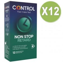 CONTROL NONSTOP RETARD 12...