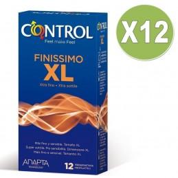 CONTROL FINISSIMO XL 12...