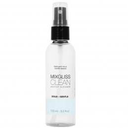 MIXGLISS TOY CLEANER 100 ML