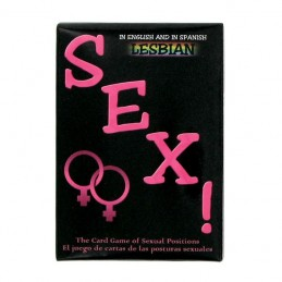 SEXE! LESBIENNES ES / EN