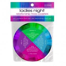 LADIES NIGHT ES / EN
